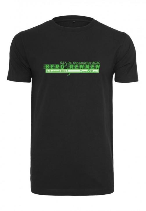 Osnabrücker Bergrennen 2021 Kinder T-Shirt schwarz